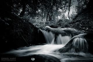 Rio Armenteira, Ruta de la Piedra y del Agua