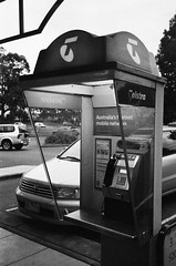 Telstra payphone