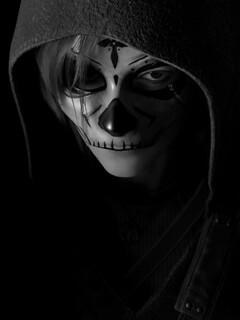 Masked #2