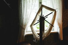 Old yarn winder