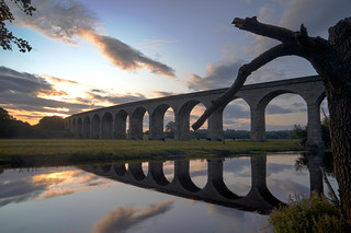 Arthington Viaduct (in explore)