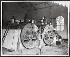 Fonthill boilers