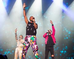 Pentatonix Live at Starlight Theatre 2019