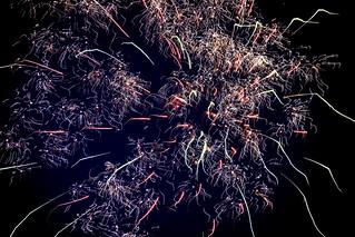 Fireworks VIII