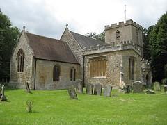Elmley Castle Worcestershire