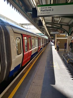 The District Line