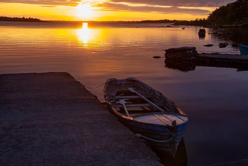 Lough Corrib - Connemara