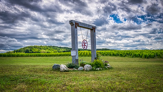 Gateway to the Vineyard
