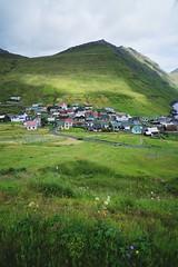 Faroe Islands '19