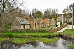 Tyneham  village  Dorset. Nikon D3100. DSC_0136.