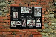 Bygone Days Tyneham  village   Nikon D3100. DSC_0166.