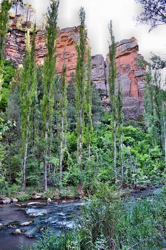 Barranco de la Hoz (Ventosa)