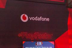 #PlayFaster mit Vodafone 5G