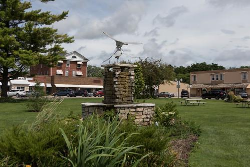 Walworth Square Fountain