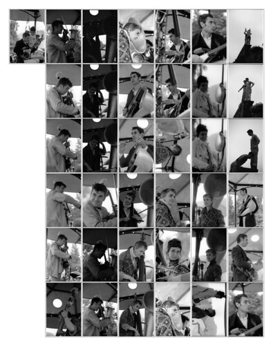 Contact sheet of roll 201908-04