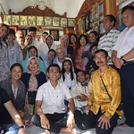 """Orthodoxy is Home"" - Reflection on Mission Work in Indonesia"