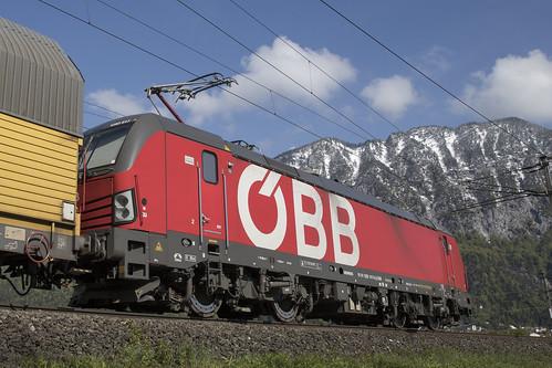 A ÖBB 1293 017-0 Langkampfen 07-05-2019