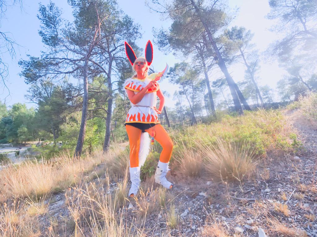 related image - Shooting Givrali & Pyroli - Pokemon - Saint Martin de Crau -2019-07-23- P1777707