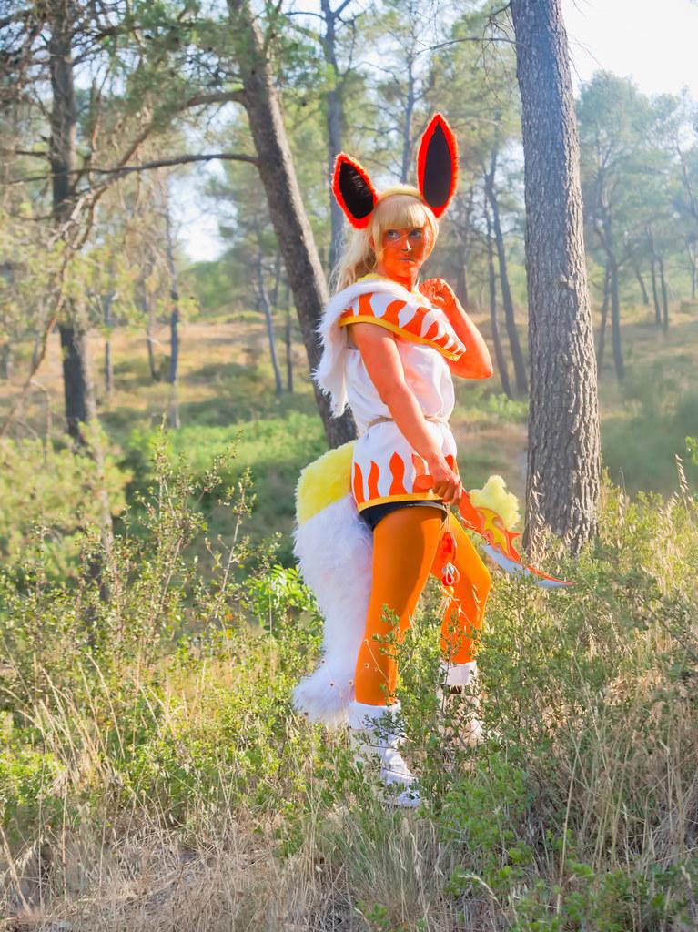 related image - Shooting Givrali & Pyroli - Pokemon - Saint Martin de Crau -2019-07-23- P1777715