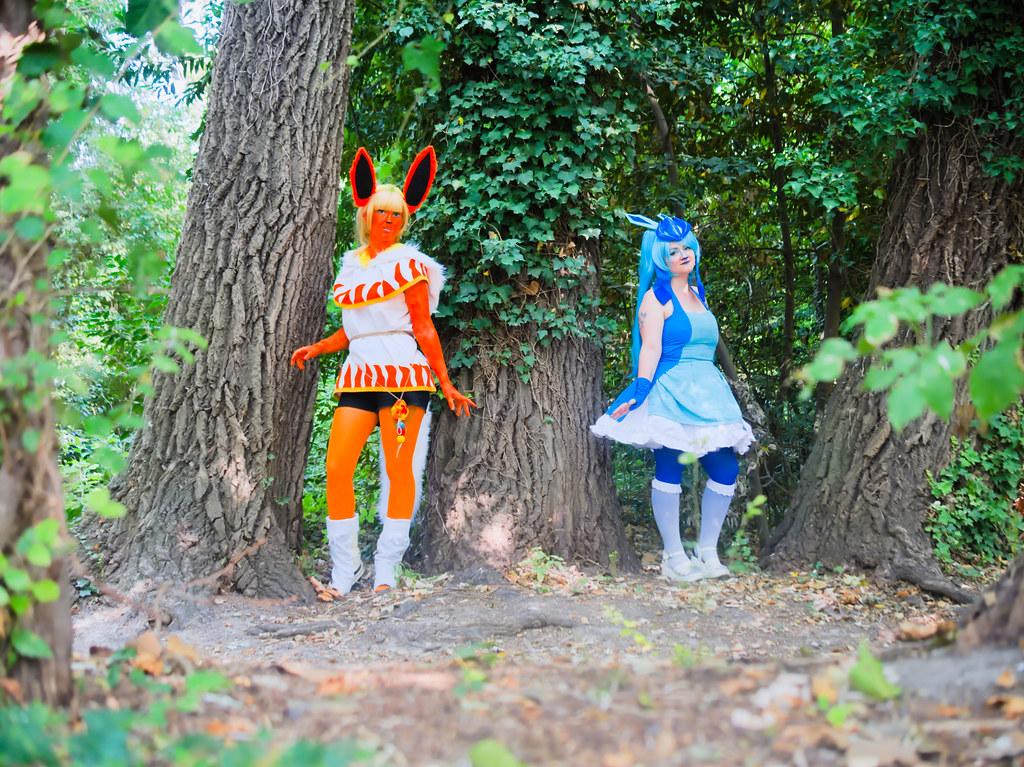 related image - Shooting Givrali & Pyroli - Pokemon - Saint Martin de Crau -2019-07-23- P1777579