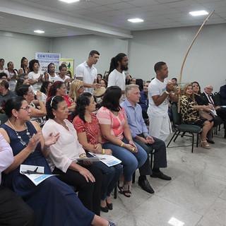 XIII Seminário Nacional Viver Mulher