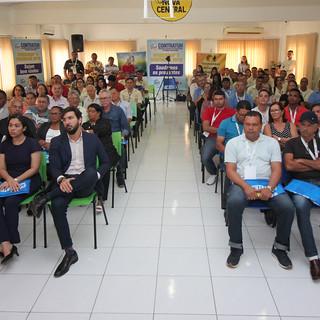 Workshop Regional - Região Nordeste