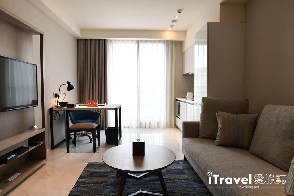 晴美公寓酒店 Jolley Hotel (20)