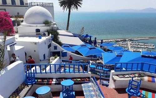 The Hidden Treasure Of Sidi Bou Said 4 💕💞