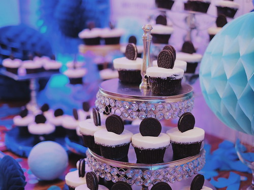 Oreo Chocolate Covered and Wafer Rolls