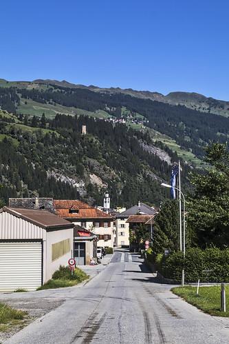 Andeer Dorf