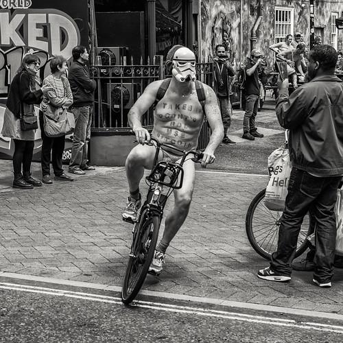 naked trooper