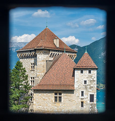 Château d'Annecy - Photo of Annecy
