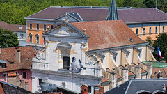 Mairie d'Annecy - Photo of Annecy