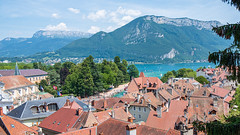 Lac d'Annecy - Photo of Annecy