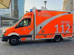 German Ambulances
