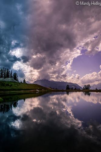 Amazing reflections