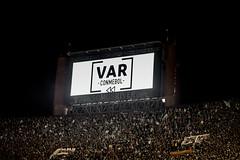 VAR - River Plate 2 - Cerro Porteño 0 | 190822-7897-jikatu