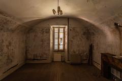 [Urbex] Château Fournil