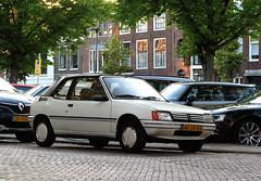 1990 Peugeot 205 CJ 1.1 Cabriolet