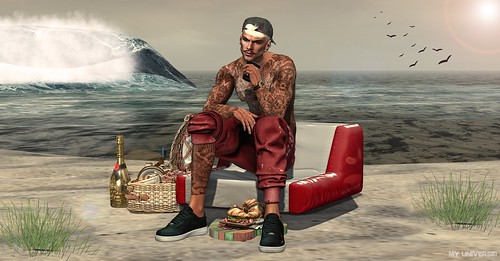 Look 265  ✯✯✯  Not Found  ✯  flOw.  ✯  VERSOV//  ✯  DAPPA  ✯  Volkstone  ✯  WRONG  ✯  Vexiin  ✯  Man Cave Event  ✯✯✯  -  New Releases!!!