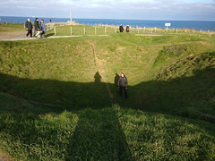 Le Pointe du Hoc - Photo of Saint-Germain-du-Pert