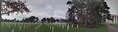 American Cemetery and Memorial at Colleville-sur-Mer