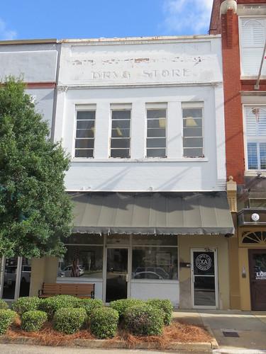 Former Drug Store Troy AL