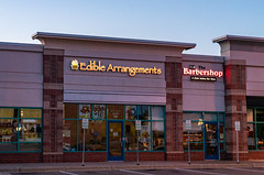 Edible Arrangements Retail Store