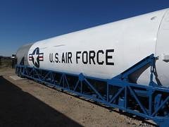 PGM-19 Jupiter Nuclear Missile