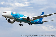 China Southern Airlines, B-1242