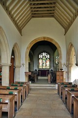 Wormington Gloucestershire