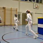 Clubbegegnung Schaffhausen 2019