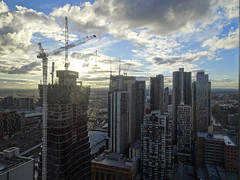 Melbourne's Top Floor