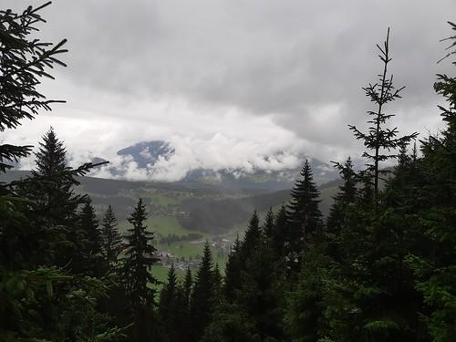 Walk 5: The Dachstein Glacier: 11 km